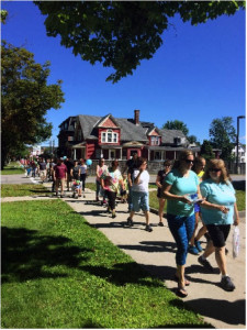 Walk for Life @ Pregnancy Resource Center | Keene | New Hampshire | United States